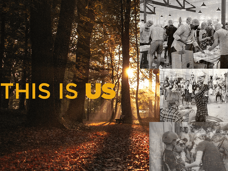 This is us series blog