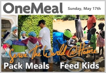 OneMeal